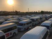 سويفل: نقلنا 7500 مشجع إلى ستاد القاهرة خلال افتتاح بطولة كأس الأمم
