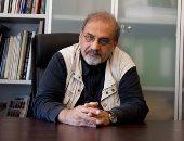 جوائز الدولة.. تعرف على راسم بدران الحاصل على جائزة النيل للمبدعين العرب