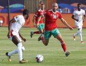مصطفى حجي: شرط وحيد يمكن المغرب بالتتويج بأمم أفريقيا