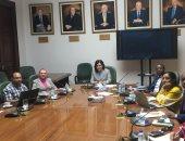 نائب وزير الزراعة: اتفاق مع البنك الإفريقى على انشاء سوق جملة لتجارة الأسماك
