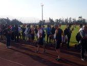 صور .. التدريب الأخير لتونس وسط اهتمام إعلامي