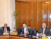 محافظ الإسكندرية: اختيار 10 مناطق لرفع كفاءتها بعد نجاح تطوير محيط الاستاد