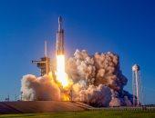 SpaceX تستعد لإرسال رفات 152 متوفى للمدار الخارجى للأرض