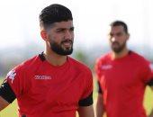 تونس ضد أنجولا.. فرجاني ساسي يشارك بديلاً فى الدقيقة 68