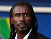 سيسيه: ساديو مانى لا يفكر فى جائزة الهداف ويبحث عن كأس أمم أفريقيا