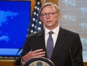 براين هوك: إرسال الجنود للسعودية يحمى مصالحنا ومصالح حلفائنا ويردع إيران