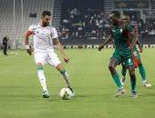 الجزائر ضد كينيا.. محرز يعزز تقدم محاربى الصحراء بالهدف الثانى فى الدقيقة 43
