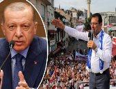 """رئيس جبهة إنقاذ تونس: خسارة أردوغان فى اسطنبول ضربة قاضية لـ""""الإخوان"""""""