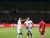 أهداف وملخص مباراة الجزائر ضد كينيا فى أمم أفريقيا 2019