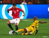 """طارق حامد لتايم سبورت :"""" هدفنا البطولة لإسعاد الجماهير المصرية"""