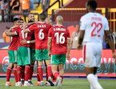 شاهد.. جمهور المغرب يشيد بإجراءات تنظيم بطولة الأمم الأفريقية فى مصر