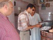 تحرير 86 مخالفة تموينية فى حملة مكبرة فى المنوفية