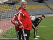 أحمد ناجي: خطأ وحيد لمحمد الشناوي في مباراة الافتتاح ويستحق 99%