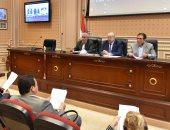 """""""إسكان البرلمان"""" تناقش اليوم طلبات الإحاطة الخاصة بمشكلات العشوائيات"""