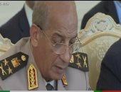 وزير الدفاع: آلية 2+2 بين مصر وروسيا هدفها مواجهة التحديات المشتركة للبلدين