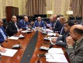 """""""نقل البرلمان"""" تطالب بأولوية تطوير وصيانة السكك الحديد لنقل الركاب والبضائع"""