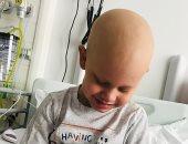 روبوت يسمح لطفل مريض سرطان بالعودة للمدرسة والتفاعل مع زملائه.. اعرف التفاصيل