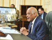 رئيس النواب يرفع الجلسة العامة بعد الموازنة على موازنة الدولة ويدعو لأخرى 7 يوليو