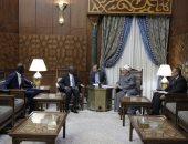 سفير سيراليون بالقاهرة: نتطلع لمزيد من دعم الأزهر لمواجهة الفكر المنحرف