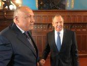 شكرى يعقد جلسة مباحثات مع نظيره الروسى فى إطار اجتماعات صيغة 2+2 بموسكو