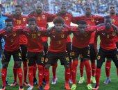تونس ضد أنجولا.. الغزلان يتعادلون 1-1 بهدف كامبوس فى الدقيقة 73