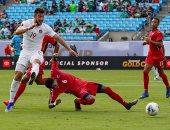 كندا تهزم كوبا 7-0 وتتأهل لدور الثمانية فى بطولة الكأس الذهبية لكرة القدم