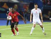 """تونس ضد أنجولا.. الخزري: لاعبو """"نسور قرطاج"""" وراء التعادل"""