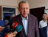أردوغان يهدد بمواصلة العدوان التركى على إدلب
