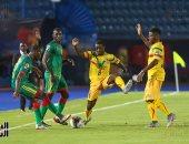 مالى تقهر موريتانيا بثنائية فى الشوط الأول بكأس أمم أفريقيا.. فيديو