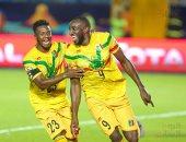 مالى تحقق أكبر فوز فى أمم أفريقيا 2019 برباعية موريتانيا.. فيديو