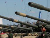 """الحكومة الروسية: جيشنا سيتزود العام المقبل بمنظومات """"إس – 500"""""""