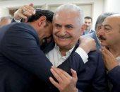 """صورة.. نوبات بكاء بين أعضاء """"العدالة والتنمية"""" عقب نتائج انتخابات إسطنبول"""