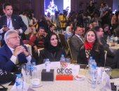 صور.. بدء فعاليات مؤتمر يوم الخدمة المدنية حول الإصلاح الإدارى فى مصر.. بعد قليل