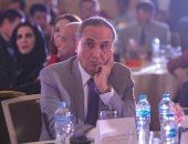 صور.. عبد المحسن سلامة: الإعلام حلقة وسيطة شديدة الأهمية فى عملية الإصلاح الإدارى