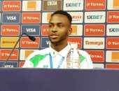 سايدو براهينو: مباراة بوروندي ومدغشقر متكافئة
