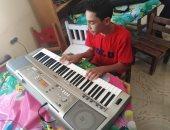 """تدريب على البيانو وفنون شعبية فى """"ثقافة شمال سيناء"""""""