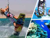قناة CNN العالمية تعرض فيلما عن درب البحر الأحمر فى فقرة السياحة والسفر