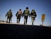 المكسيك تنشر 15 ألف جندى على حدودها مع أمريكا لمنع تدفق المهاجرين