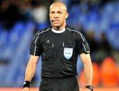 """صافرة """"أنجولية"""" تدير مباراة المغرب وبنين بأمم أفريقيا"""