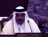 """شاهد..""""مباشر قطر"""" تفضح مخطط تميم فى نشر التشيع بقطر والمنطقة العربية"""