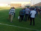 صور.. جماهير الكونغو تؤازر منتخب بلادها قبل مواجهة مصر غدًا