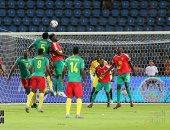 ملخص واهداف مباراة الكاميرون ضد غينيا بيساو في أمم أفريقيا