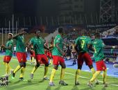صور.. الكاميرون تدافع عن اللقب بثنائية ضد غينيا بيساو بأمم أفريقيا 2019