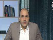 محمد الباز: 5 مليون موظف بالجهاز الإدارى فوق حاجة العمل