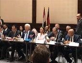 مسئولون ألمان: مصر بوابة إفريقيا والشرق وحريصون على الاستثمار بأرضها