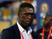 غموض حول مستقبل سيدورف مع الكاميرون بعد وداع امم افريقيا 2019