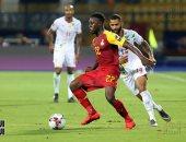 ملخص وأهداف مباراة غانا ضد بنين فى كأس أمم أفريقيا 2019