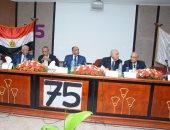 نقيب الزراعيين: مشروعات الصوب الزراعية والنخيل تنقل مصر إلى الاقتصاد الجديد