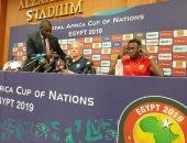 مدرب غينيا يعلن جاهزية نابى كيتا لـ نيجيريا فى كأس الأمم الأفريقية