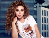 تعرف على أول أغنية فى حياة اللبنانية ميريام فارس